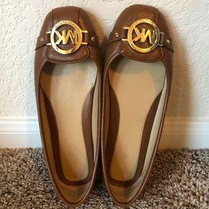 Michael Kors Lillie Moccasin flat shoes